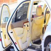 مرسيدس 320 s موديل 2003 وارد كويتي