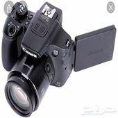 كاميرا كانون sx60