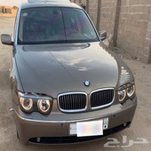 BMW - السيارة  الفئة