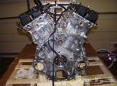 محرك انفنتي G35 . Fx35 سنقل