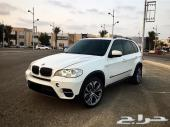 للبيع BMW X5 2011 فل اوبشن