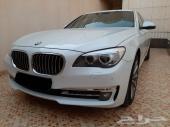 للبيع BMW 730li 2015
