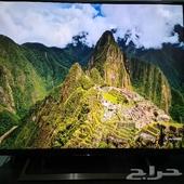 شاشة سوني 4K استخدام نظيف