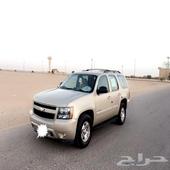 تاهو 2008 سعودي
