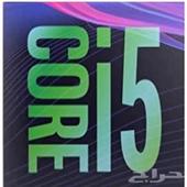 معالج i5 جديد استعمال شهرين
