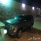 تاهو 2018 LS مطور -بني عمرو النماص