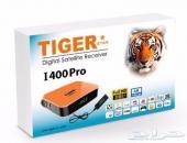 عودة تايجر TIGET i400 PRO HD مع البي اوت كيو