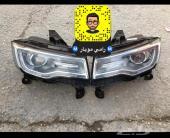 شمعات وقطع غيار قراند شيروكي 2014-2018