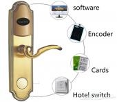 Locks hotels saving electricity كوالين فنادق
