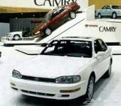 كامري 1997 2000