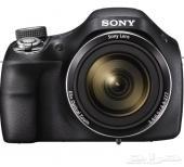 عرض على كاميرا سوني H400