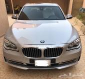 BMW مقاس 730 موديل 2015 فل كامل