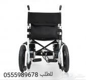 كرسي كهربائي لذوي الاحتياجات الخاصه ب 2900