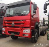 استيراد شاحنات من الصين