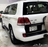 جيب جي اكس V8 مديل 2011 هدد