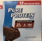بروتين بار جديد