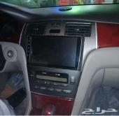 شاشه لكزس Es300