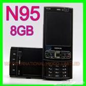 جوال نوكيا N95جوالين للبيع