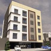 للبيع عمارة سكنية 6 أدوار 18 شقة