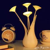 Led Lamp اباجورة ذكية