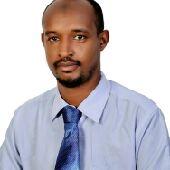 مدرس انجليزي سوداني