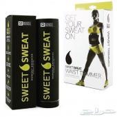 Sweet Sweat لحرق الدهون USA
