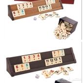 لعبة الأوكي التركية