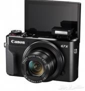كاميرا كانون G7X مارك 2