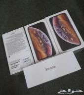 ايفون اكس اس جديد iphone xs 256