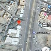 ارض تجاريه للبيع بصك شرعي 900 متر مربع في محافظة اضم
