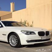 BMW 730LI 2011 الفئه الاقتصاديه