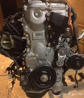 للبيع مكينة كامري من موديل 2012الى 2017
