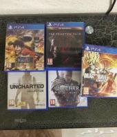 اشرطه PS4 مستمله القصيم بريده