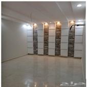 شقة  تمليك 4 غرف مع الملحق في ام الكتاد