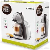 متوفر لدي ماكينة كبسولات قهوة دولتشي قوستو