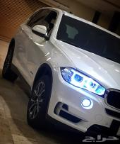 للبيع BMW X5 2016 V6