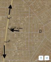 للبيع ارض بالكدره مخطط ابوحمامه