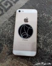 ايفون 5  بالكرتون Iphone 5