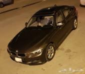 للبيع بي ام دبليو 2015 نظيف جدا BMW 320