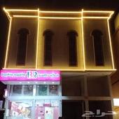 شقق مفروشه للبيع طريق جامعة الملك خالد