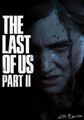 شريط ذا لاست اوف اس 2 جديد  The Last of us 2