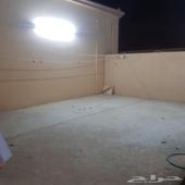 شقة دور ثاني الموسى مدخل خزان مشترك 1500