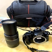 Canon Camera 1100d for sale