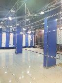 للإيجار صالة تجارية في حي الصفراء مكتب منصور