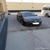Volkswagen Passat CC 2012 الدمام