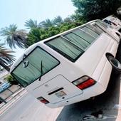 اليجار باص كوستر اليومي و اسبوع خدمات رحلات