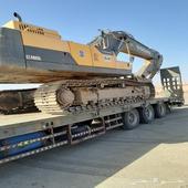 لوبد نقل معدات