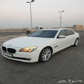 بي ام دبليو 750Li - BMW موديل 2009 فل اوبشن