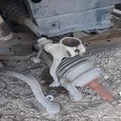 قطع مستعمل وجديد توصيل وشحن خارج الرياض