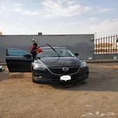 للبيع سيارة مازدا 2016 CX9 نص فل